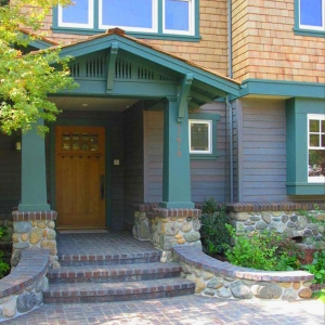 Los Gatos Craftsman Slideshow