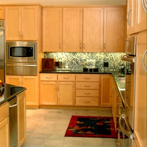 Saratoga Kitchen Slideshow